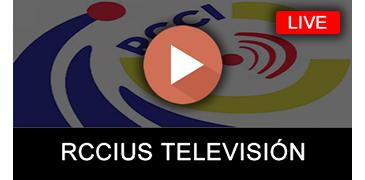 RCCIUS TELEVISIÓN