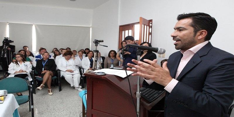 Calidad Hospital La Samaritana 3 rec