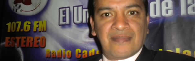 NOTICIERO RCCI USA