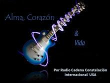 ALMA CORAZON Y VIDA